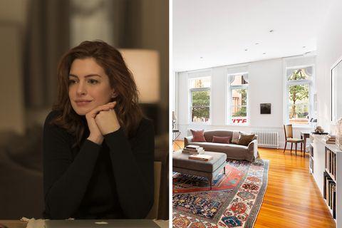 Estudio de Anne Hathaway en 'Modern Love'