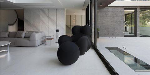 Casa Moderne And Design.Casa Moderna Design A Taipei Tra Lusso E Architettura