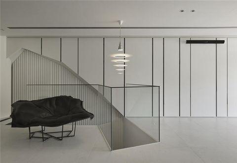 Casa moderna design a taipei tra lusso e architettura for Casa moderna rettangolare
