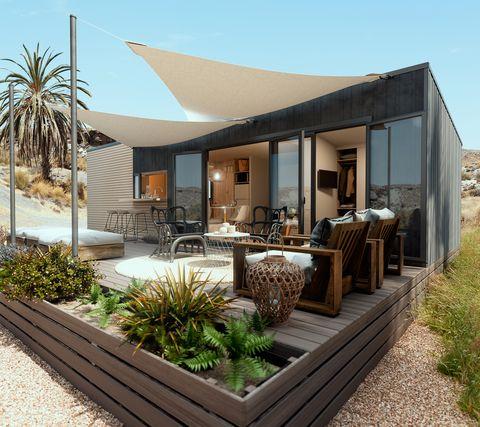 Una casa modular y ecológica de inspiración japonesa - ECO
