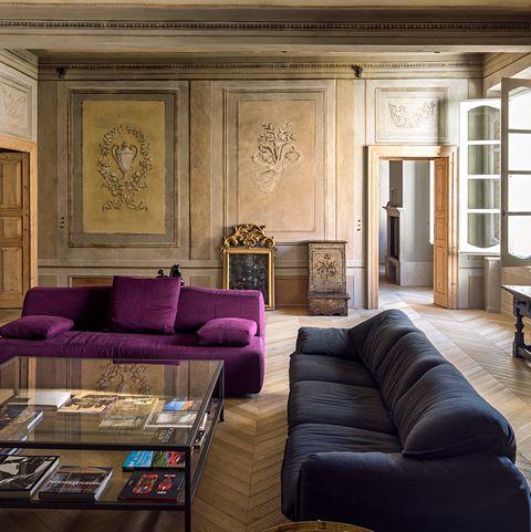 casa palazzo en lombardía archiplan studio