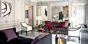 Casa en Paris estudio Champeau & Wilde