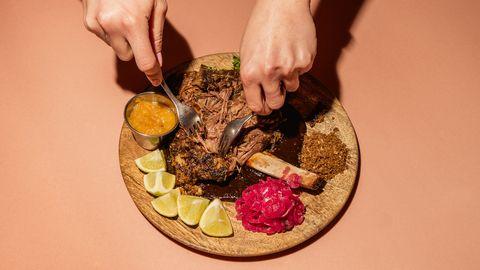 best mexican restaurants london
