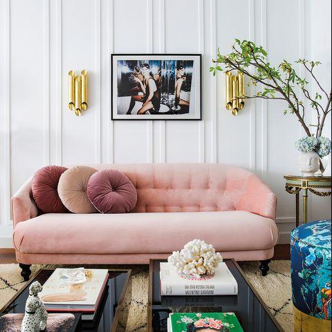 Casa Paula Ordovás Mypeeptoes sofá rosa