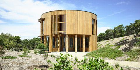 Casa en la playa de Saint Andrews
