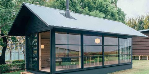 La casa prefabbricata di muji in tre versioni - Ikea casa prefabbricata ...