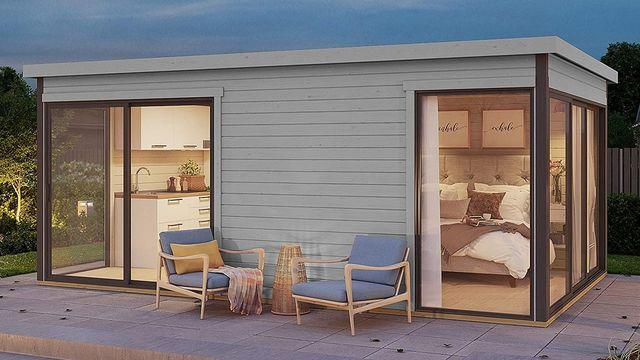 casa prefabricada de amazon de allwood palma