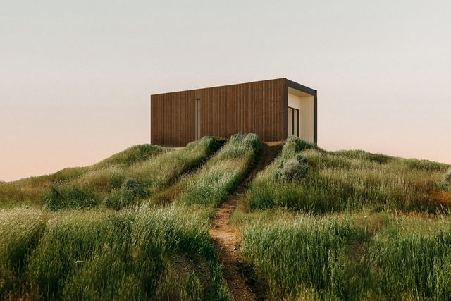 casa prefabricada liten, de onarc