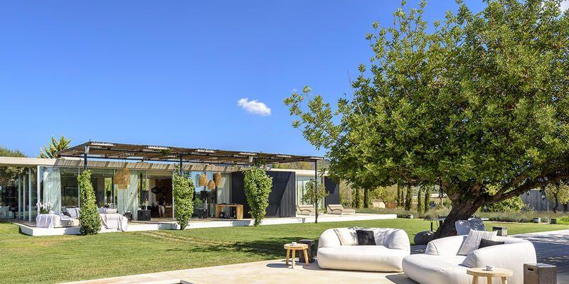 La casa a vacanze a ibiza casa valentina for Ibiza casa vacanze