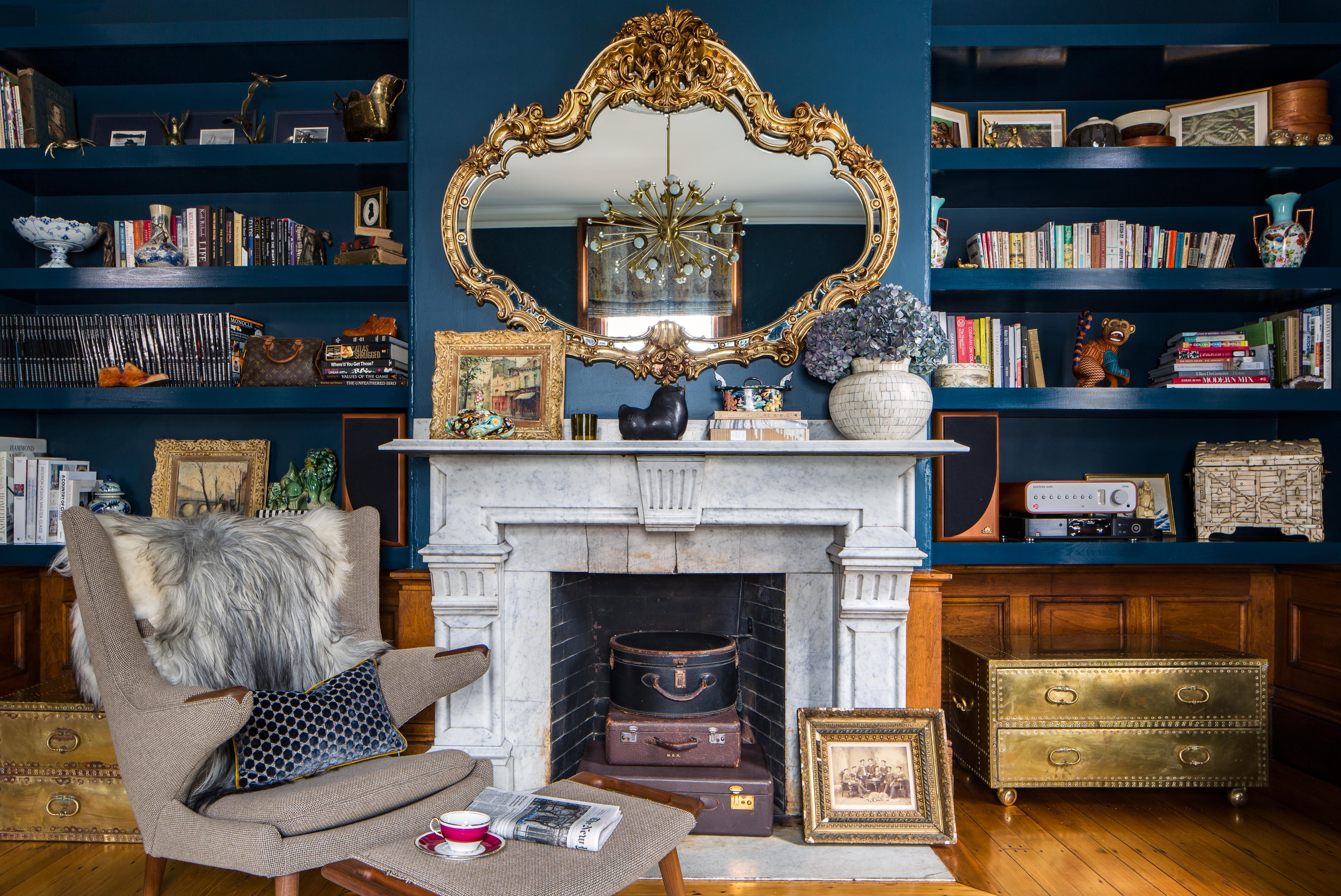 This Historic Victorian Home Is a Sun-Drenched Dream—and Surprisingly Family-Friendly