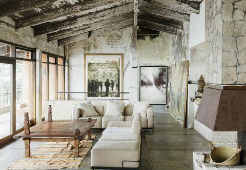 5 case di campagna bellissime - Case belle interni ...