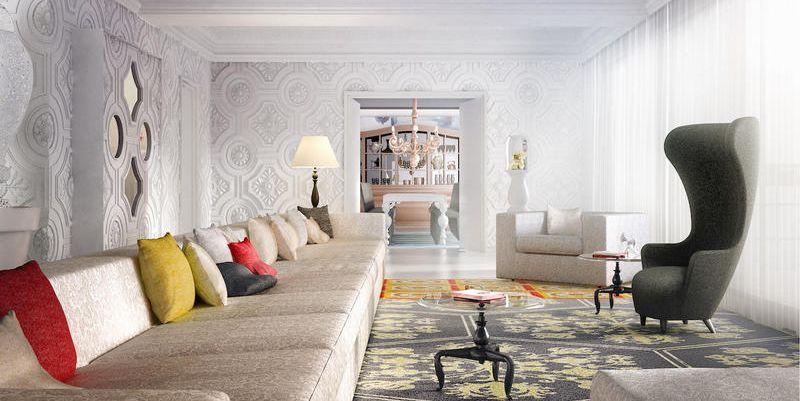 Le 5 case di lusso pi belle di sempre - Case belle interni ...