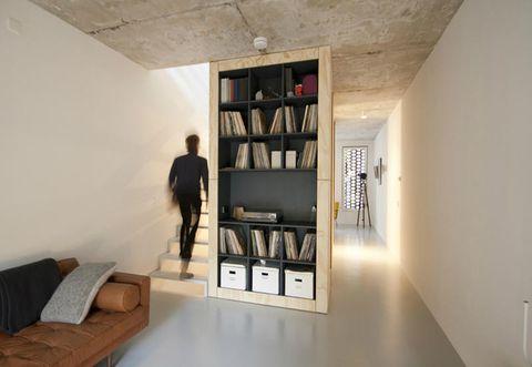 Progetti di case moderne piccole interni case moderne for Design interni case piccole