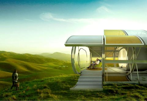 Architetti famosi best world festival i candidati for Case di architetti famosi