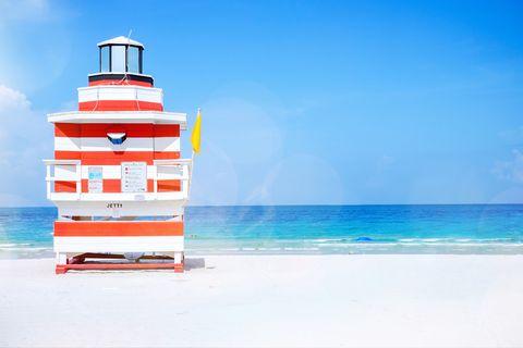 Casetas de playa del mundo