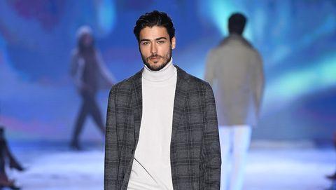 vendita calda online 0acf9 ac9a3 Il cashmere di Falconeri è il più democratico della moda uomo