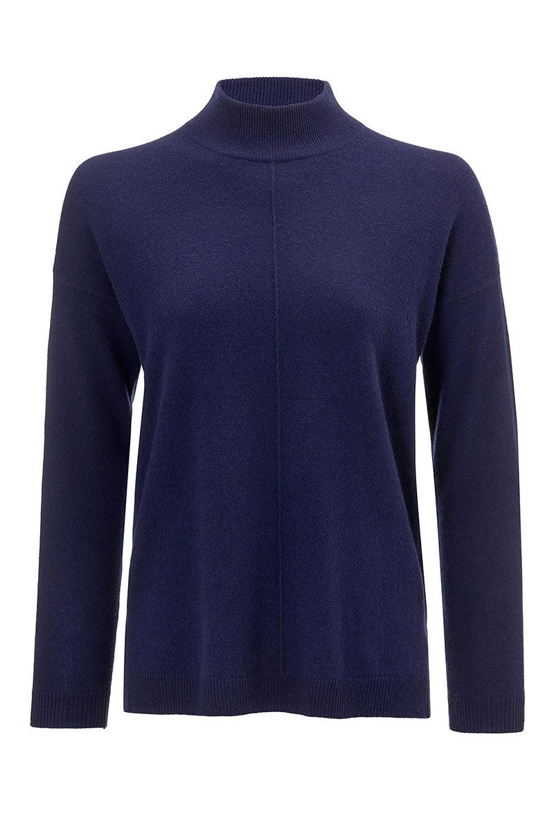 The Best Cashmere Jumpers For Every Budget High Street And