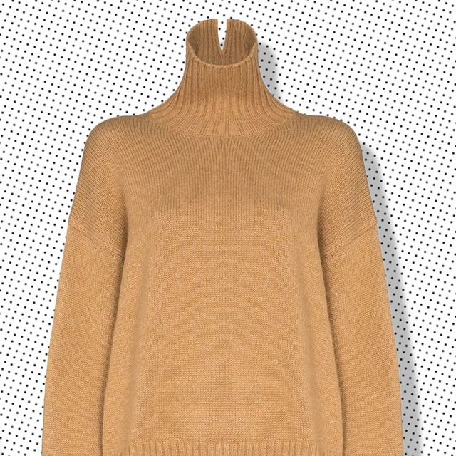 best cashmere jumpers