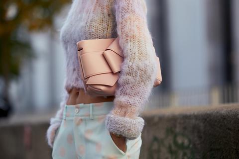 buy cheap 25ec8 2a6c1 Cashmere moda inverno 2019: il prezzo dei maglioni in cachemire