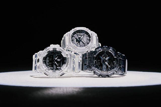 casio g shock watches ga700 series