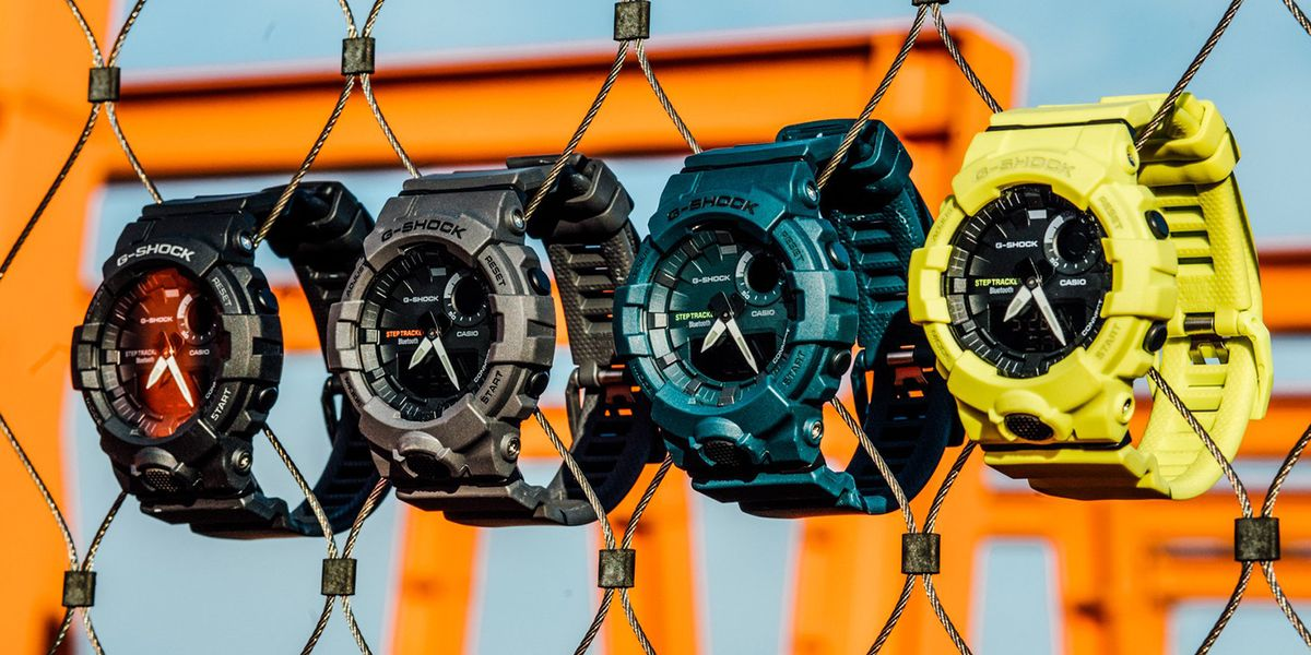 11 Best G Shock Watches To Buy In 2019 Cool Casio G