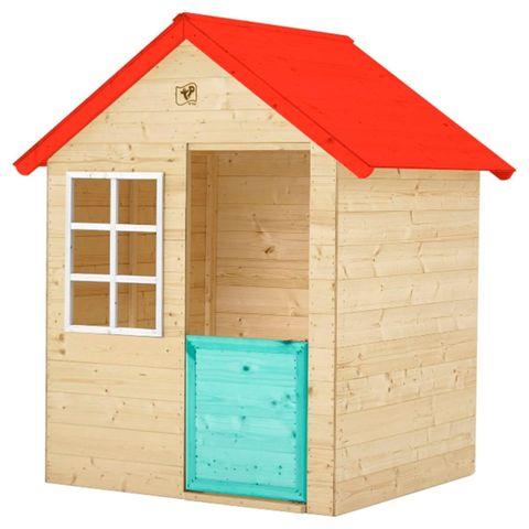 Caseta infantil: Prefabricada