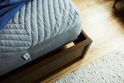 casper wave hybrid mattress, march 2020