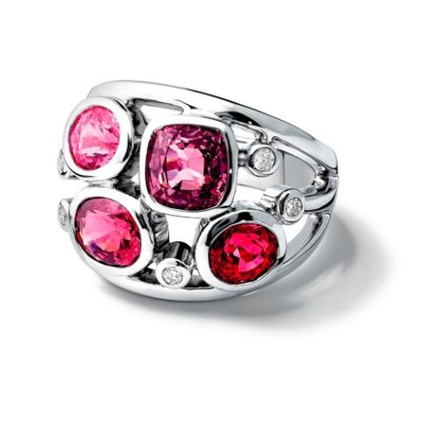 cassandra goad spinel ring