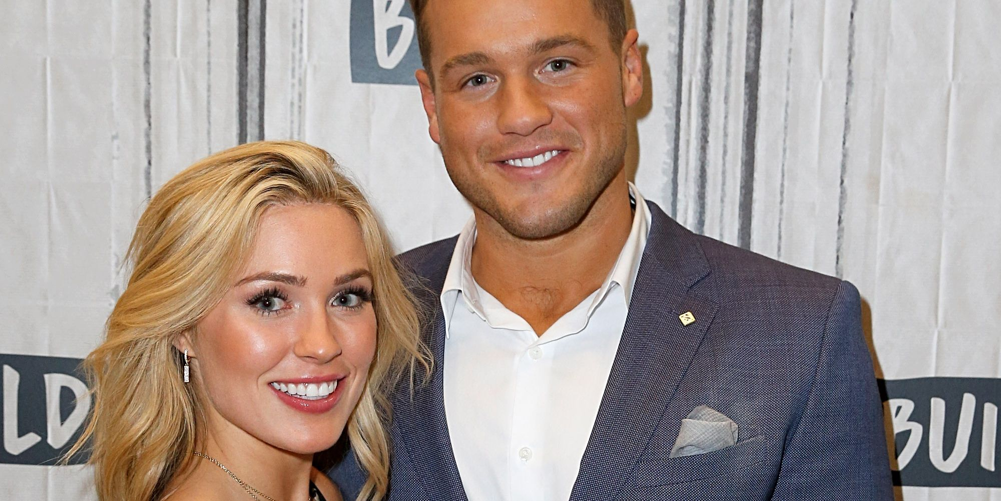 What Bachelor Colton Underwood And Cassie Randolph's Body