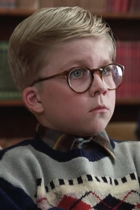 'a christmas story' cast then now   peter billingsley