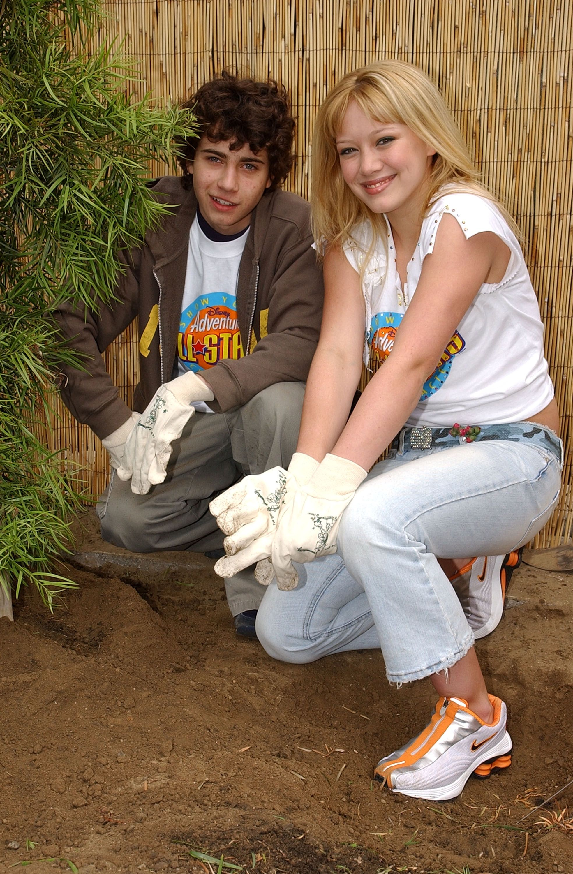 Lizzie and Gordo Are Officially Reuniting for the 'Lizzie McGuire' Reboot