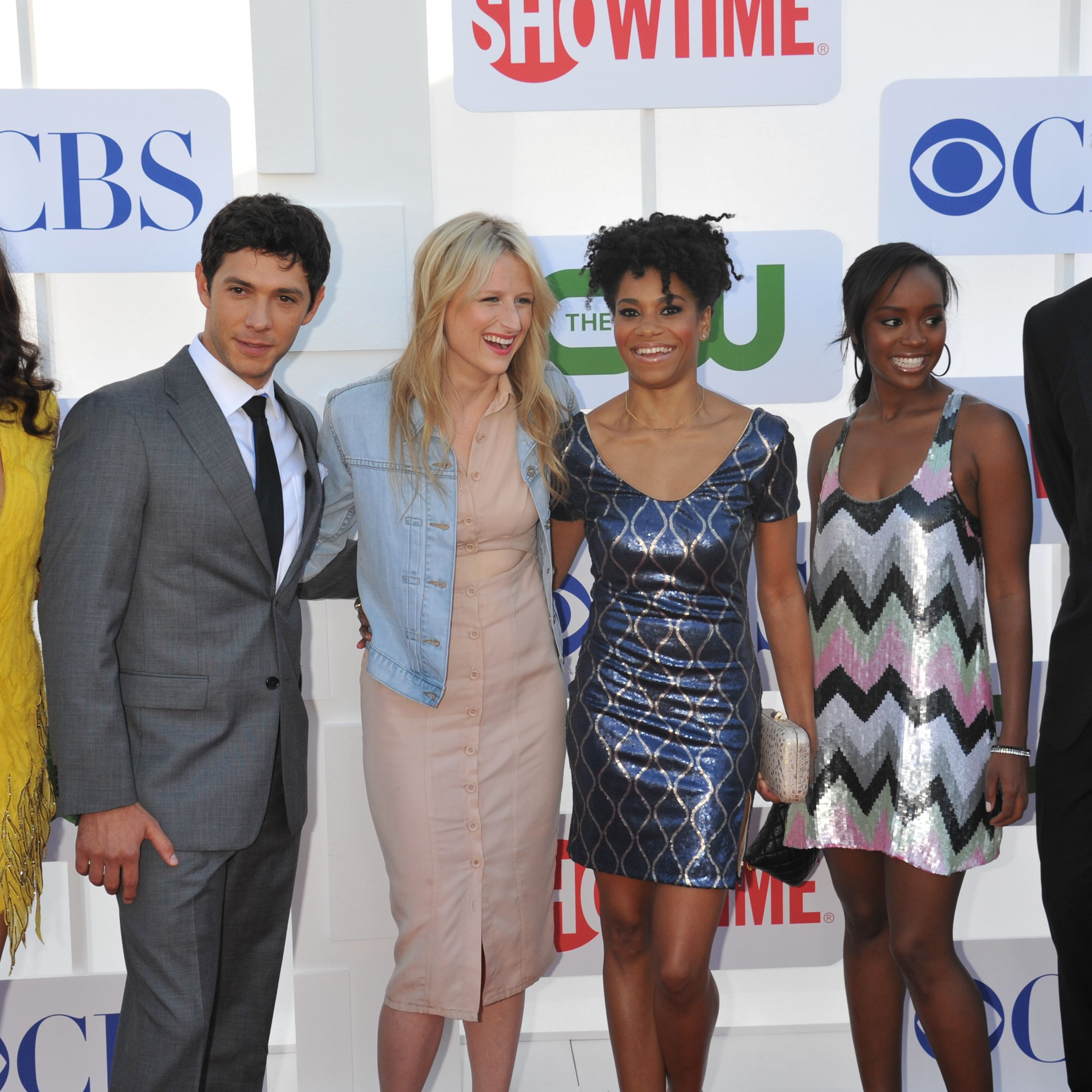 USA - The CW, CBS and Showtime 2012 Summer TCA party.