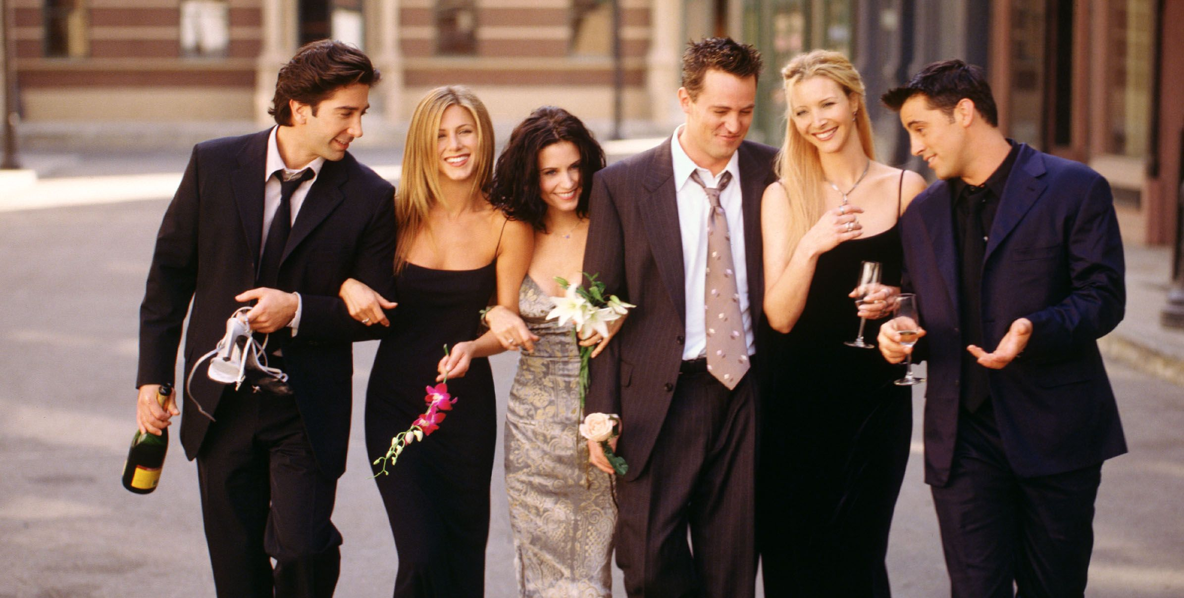 All Friends Seasons Ranked Best Season Of Friends