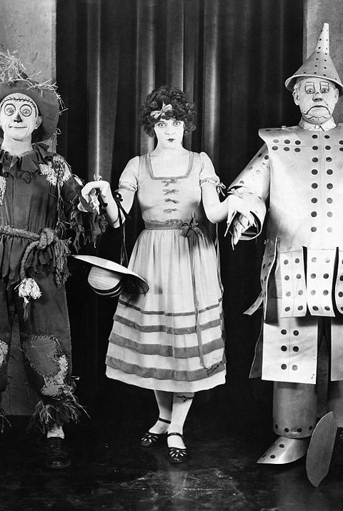 34 Surprising Facts And Movie Trivia About The Wizard Of Oz