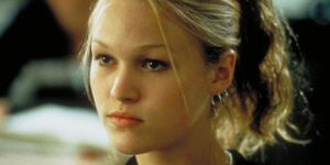 Julia Stiles Kat Stratford 10 Things I Hate About You