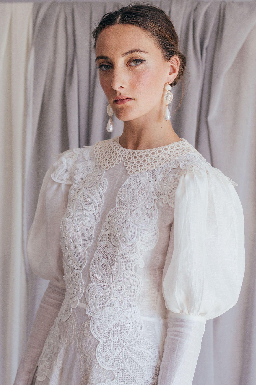 Barcelona Bridal Week 2019