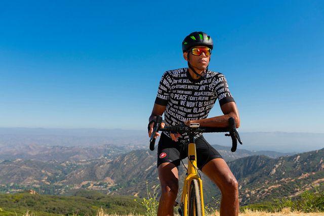 castelli blm cycling jersey