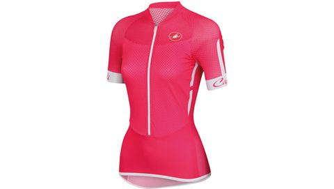 Product, Collar, Sleeve, Shoulder, Sportswear, Red, Pattern, Uniform, Carmine, Jersey,