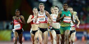 CasterSemenya tampoco podrá correr 1.500m