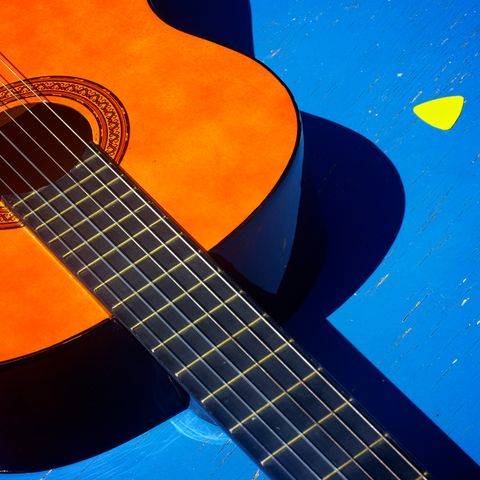 Castilian blues