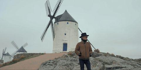 Un país para escucharlo. Castilla-La Mancha