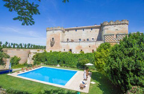 Hoteles con historia en España que son todo un viaje al pasado