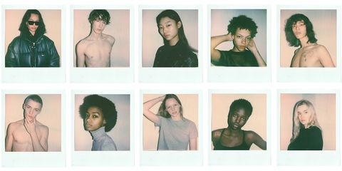 New Models Fall 2018 Casting Call