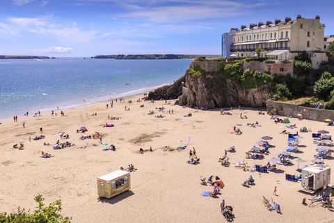 best beaches in wales   best beaches in south wales