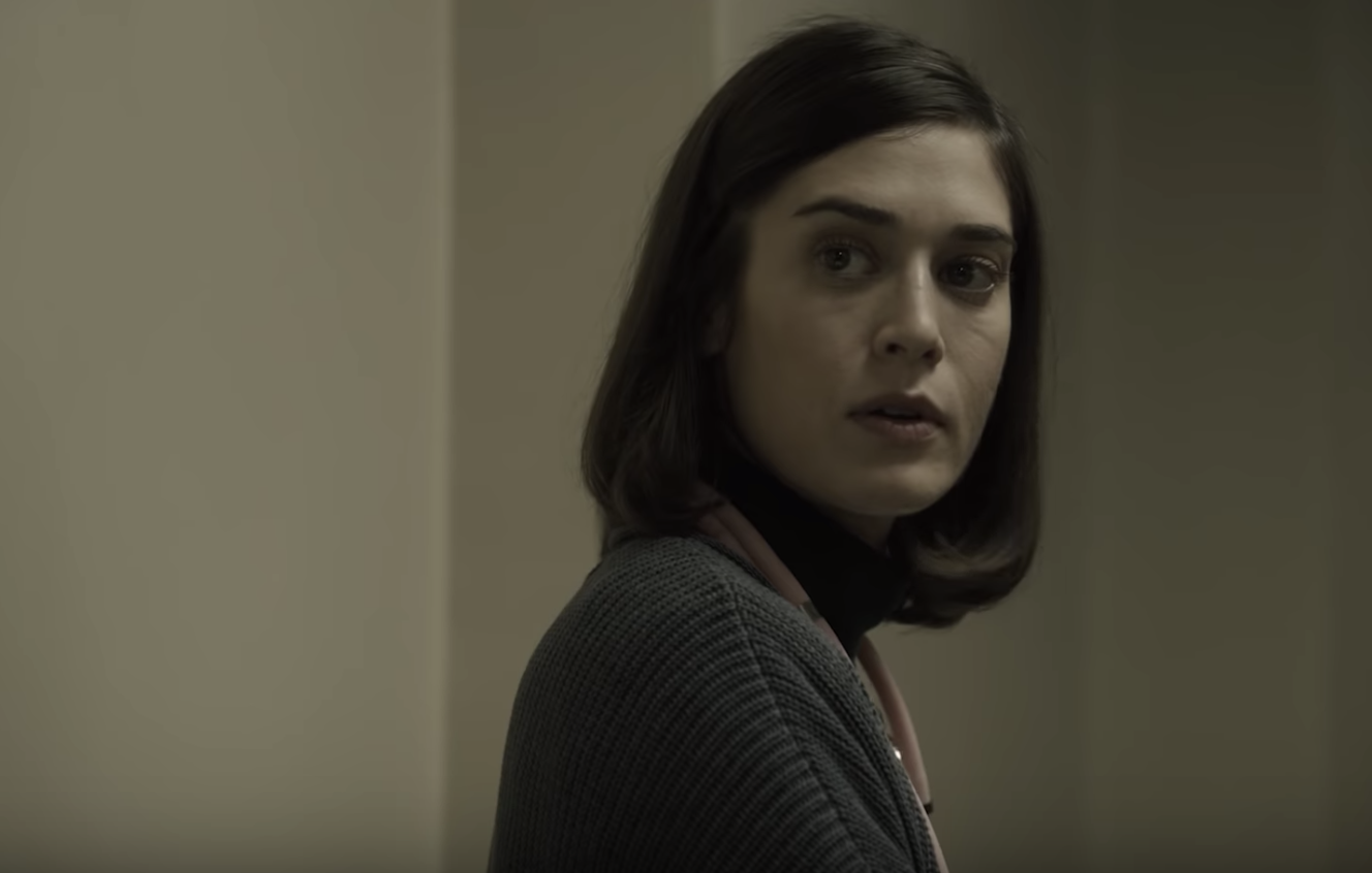 Stephen King's Castle Rock season 2 trailer introduces one of his most iconic horror characters