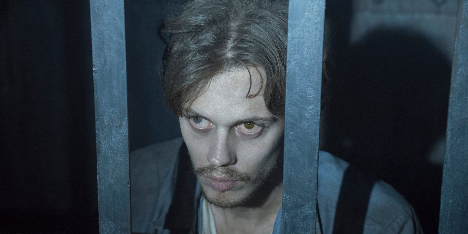 castle rock serie stephen king movistar