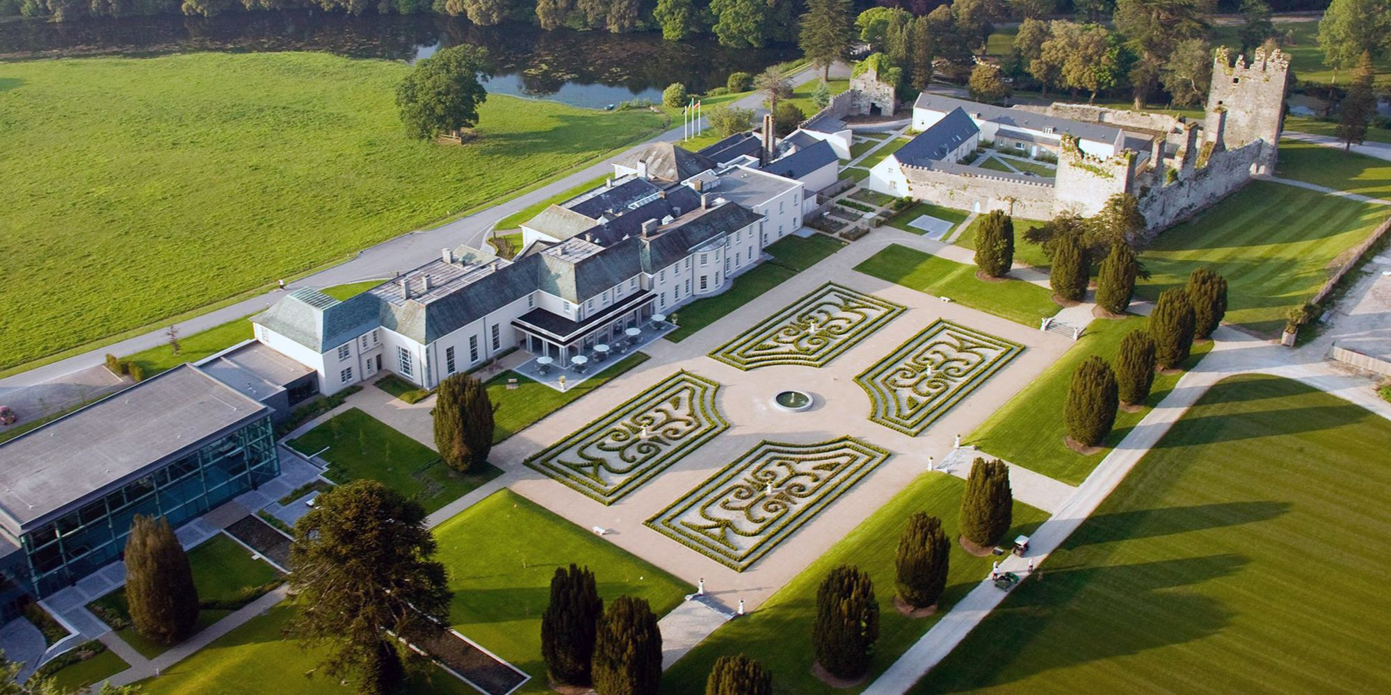 best hotels in ireland