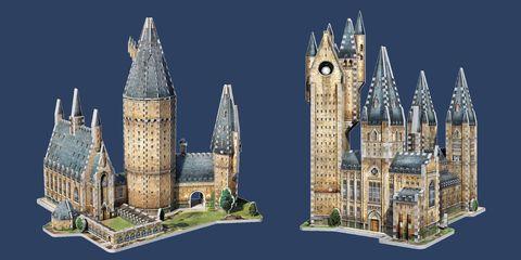 Landmark, Skyscraper, Architecture, Spire, Building, City, Tower block, Medieval architecture, Tower, Metropolitan area,