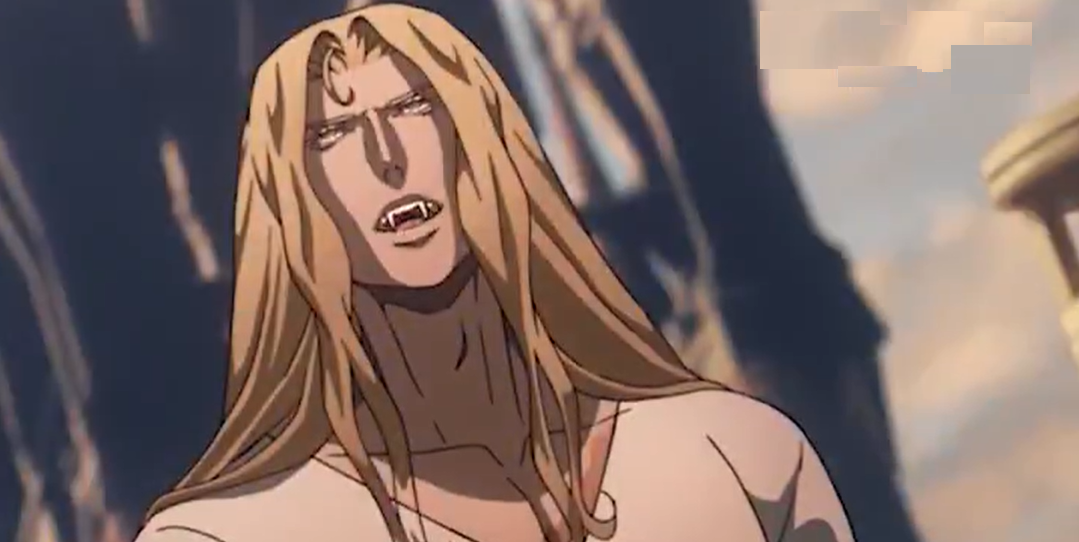 Netflix's Castlevania unveils first look at season 3 in new trailer