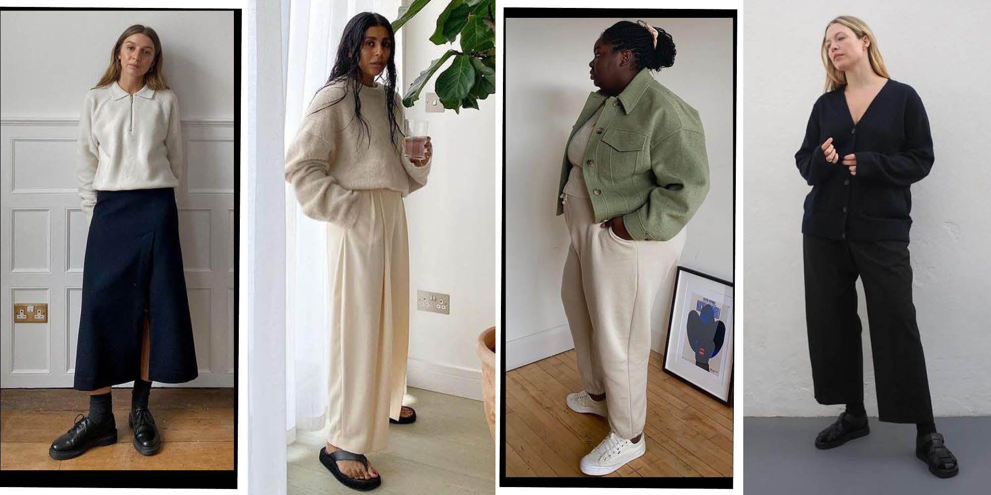 casual fashion 2021